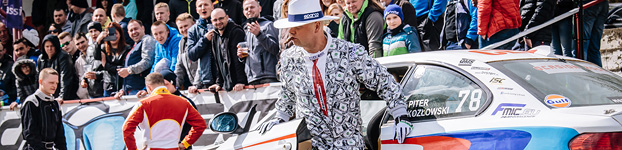 Piotr Kozłowski – drifting