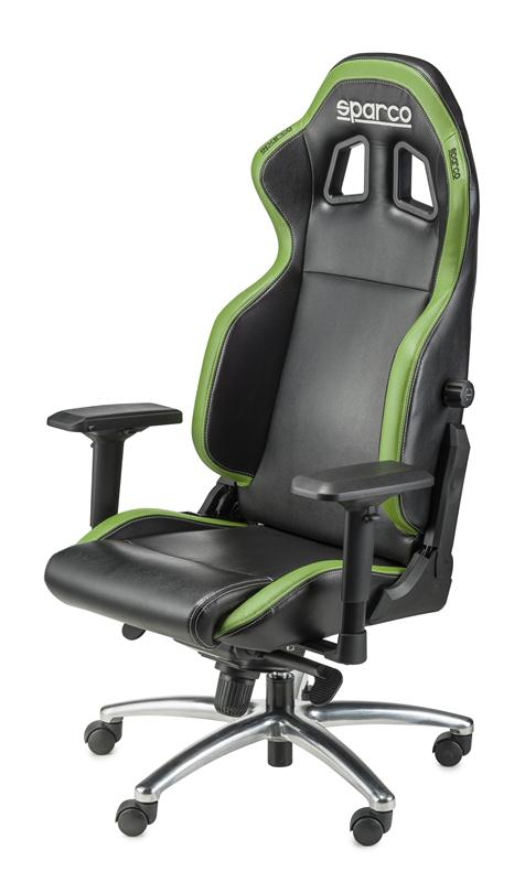 SPARCO GAMING - Fotel Respawn SG-1
