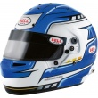 Kask Bell RS7 FALCON BLUE