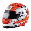 Kask Bell RS7 FALCON RED
