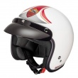 Super Oferta: Kask Sparco Club J1 AS Roma