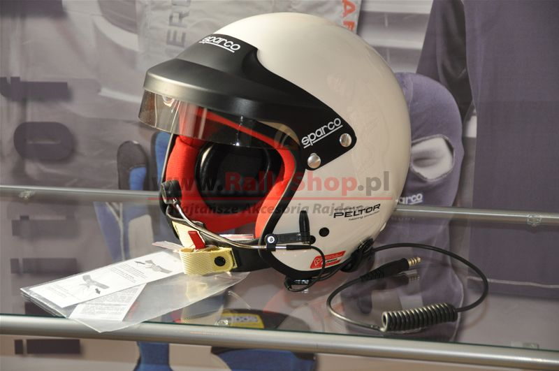 Super Oferta: Kask Sparco Pro Rally