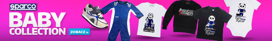 Sparco Baby Collection